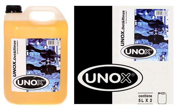 UNOX Det & Rince